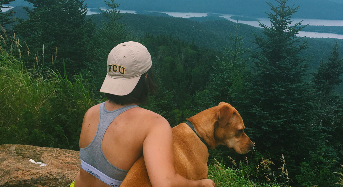 Hiking In The Adirondacks  Nature on full throttle a hikers Paradise