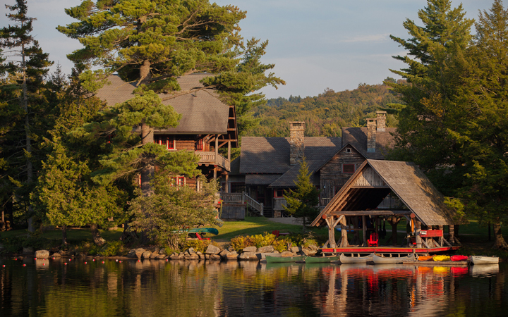 Our Top 10 List - Explore the Adirondacks