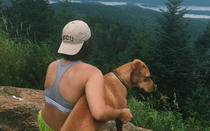 Hiking Adirondacks