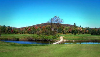 Cedar River Golf Course - Indian Lake, NY