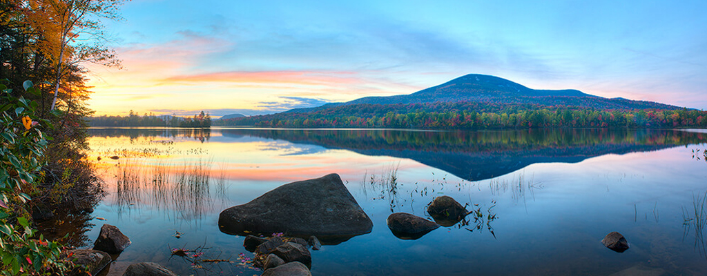 Explore The Adirondack Region