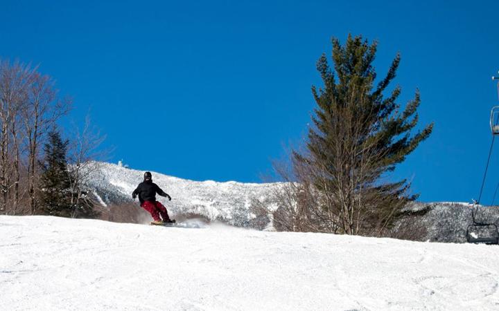 whiteface mountain snowboarding