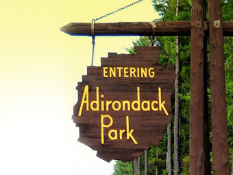 Welcome to the Adirondacks